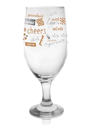 Cheers Tasarım Bardak-Rakle